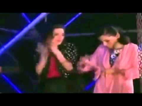 violetta 3 - nach dem kuss von leon und violetta - folge 80 - deutsche untertitel - youtube