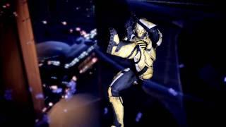 Mass Effect 2 E3 Trailer