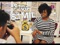 How I Built My Beauty Empire With $100 | 2017 Face Awards