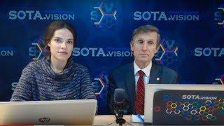 Лежит экономика России, как бомж в переходе в никуда: Среда Советов Василия Мельниченко