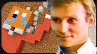Die grausame Geschichte von Gabelstapler Klaus! ☆ Minecraft: Master Builders