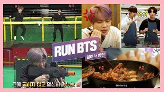Completo BTS Run episodio 101 y 102 / Español