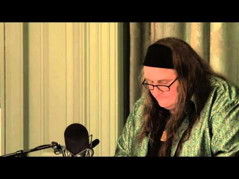 THE POET'S VOICE: C.A. Conrad & Anne Waldman   Woodberry Poetry Room