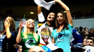HNIC - Stanley Cup Playoffs - Closing Montage and Credits - June 15th 2011 (HD)