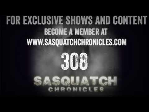 SC EP:308 Killing Sasquatch