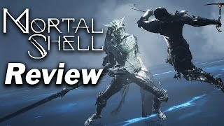 Mortal Shell Review | (PS4, Xbox One, PC) (Video Game Video Review)