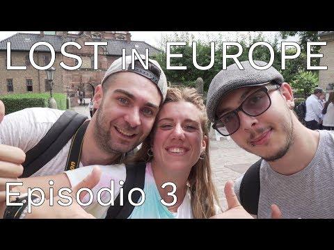 LOST IN EUROPE - Episodio 3: Incontri (in)aspettati