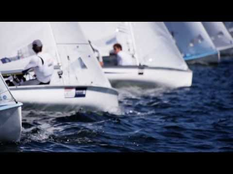 RISING TIDE #1, US Sailing Team Sperry Top-Sider: The Pursuit