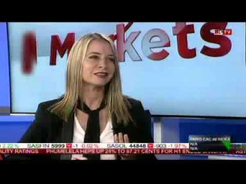 Nedbank Private Wealth – BDTV Interview 15 April 2016
