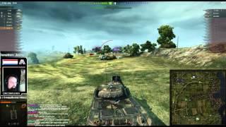 ^^| Skoda T 50 First Impressions Stream Highlight