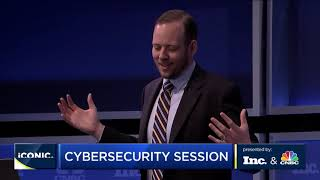 A Hacker Explains Why the Internet Is Scarier Than You Think | Inc.