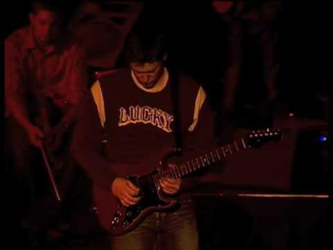 Smokin Armadillos Farewell Show  Red Rock