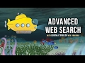 Advanced Web Search