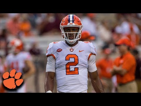Dabo Swinney Shares Details Of Emotional Meeting With Kelly Bryant