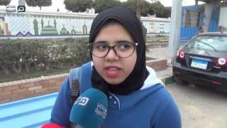 مصر العربية | رغم غلائها.. الروايات قِبلة رواد معرض الكتاب 2017