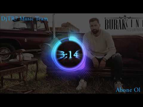 Burak King - Koştum Hekime (DjTR7 Remix)