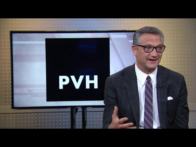 PVH CEO: Trade War Uncertainty | Mad Money | CNBC