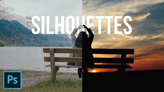 How to Create Silhouette in Photoshop