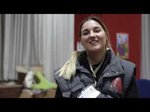 Caritas Hotel - Lesvos