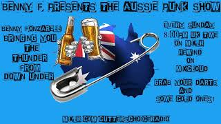 Benny F Presents The Aussie Punk Show EP06