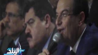 محافظ الدقهلية فى ذكرى القديسة دميانة: 'حب الوطن يصنع المعجزات'.. فيديو