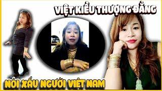 Thơ Chế Hay Gửi Mấy Chị Việt Kiều Thượng Đẳng Nói Xấu Người Việt Nam | Việt Đức Vlogs
