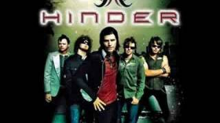 hinder nothin good about goodbye