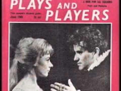 Ian Bannen  Theatre Years.mov
