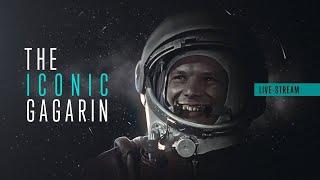 지구상에서 [아닌] 가장 위대한 순간-최초의 우주인 가가린이 살아가는 방법