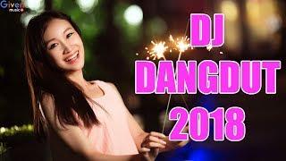 DJ DANGDUT TERBARU 2018 - Stafaband