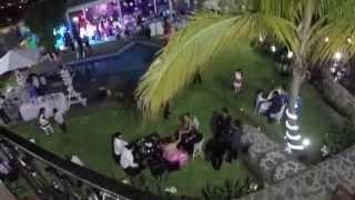 Vlog 451   La boda de Cris y Beaner