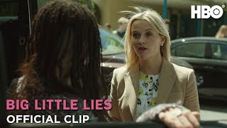 Big Little Lies: Couple of Things (Season 1 Clip)   HBO