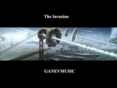 Trailer do filme Dark Invasion