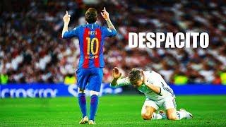 Lionel Messi - DESPACITO • Crazy Skills Show 2017     HD
