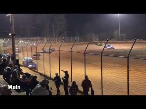 4/6/19 V6 FWD Harris Speedway