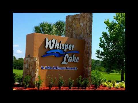 Whisper Lake - Sebring Florida Retirement Community
