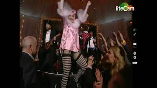 Madonna - Holiday (Live Tears of a clown)
