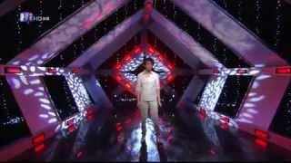 我是歌手林志炫 沒離開過