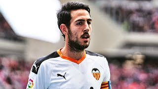 Dani Parejo Free Kick Vs Atlético (19/10/2019) 🔥💣