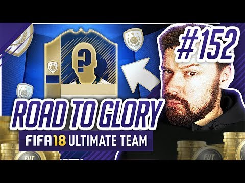 COMPLETING NEW PRIME ICONS!! (LOAN) - #FIFA18 Road to Glory! #152 Ultimate Team