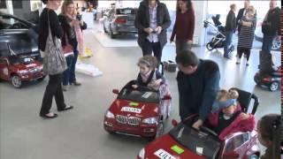 BMW - August News In Brief Videos