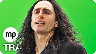 The Disaster Artist Trailer German Deutsch (2018)