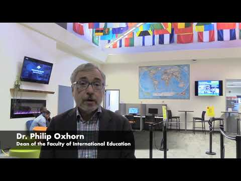 Vancouver Island University International - WorldVIU