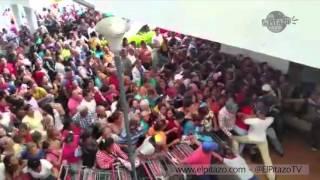 Despelote en Central Madeirense de Acarigua