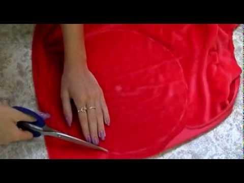 Как сделать пышную юбку для куклы фото 68