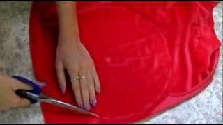 Как сделать пышную юбку для куклы(Ногти я не наращиваю, они мои , маникюр делаю сама. http://youtu.be/qip0KJ0TbBA Приятного просмотра! Я Вконтакте: https://vk.com/i..., 2013-08-08T12:05:24.000Z)