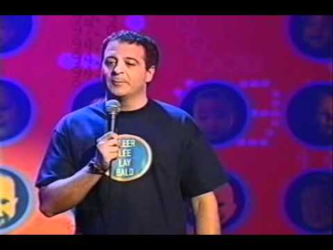 Mark Thomas Comedy Product Series 4 Episode 3 Nestle