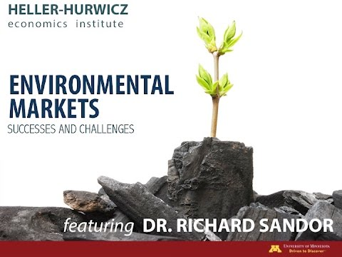 Environmental Markets: Successes and Challenges
