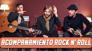 Acompañamiento Armónica Rock N' Roll Fácil | Harpvard