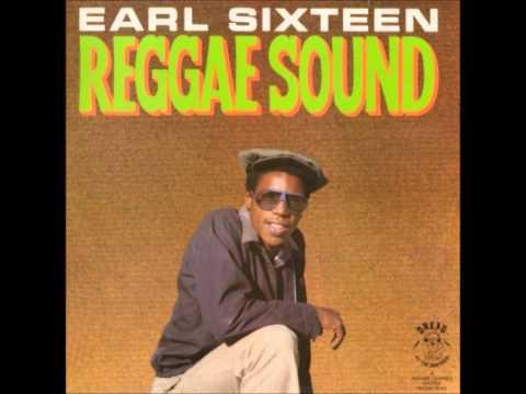 Earl Sixteen   Reggae sound 1981   05   Mount zion